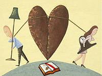 развод: выход или бегство